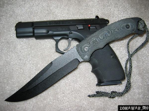пистолет 6
