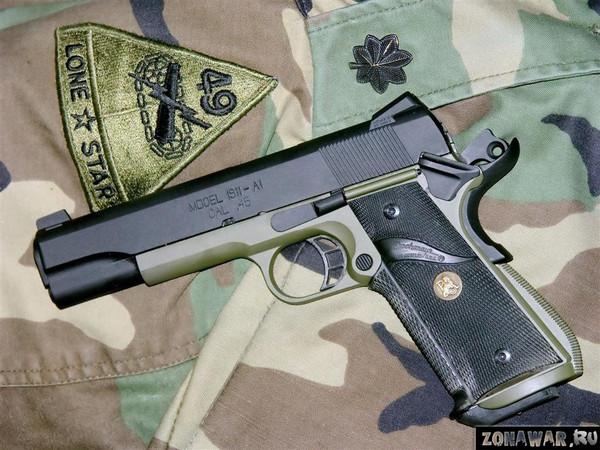 пистолет 47