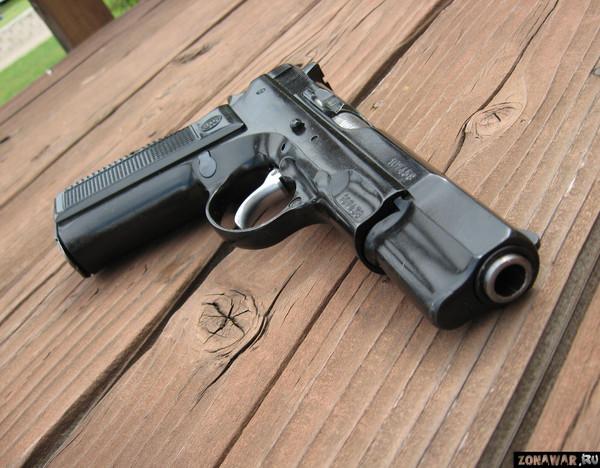 пистолет 24