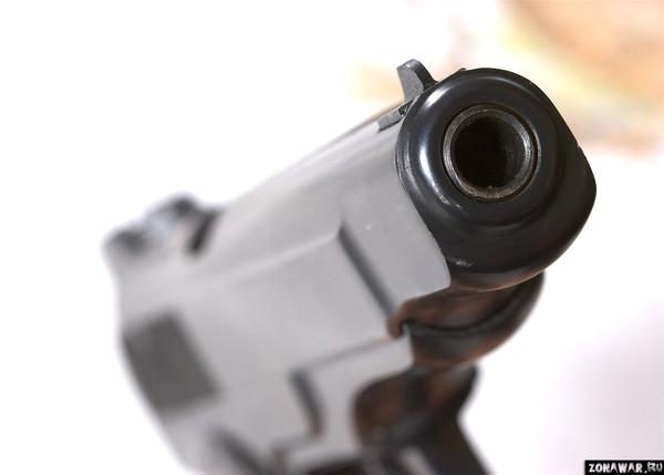 пистолет 36