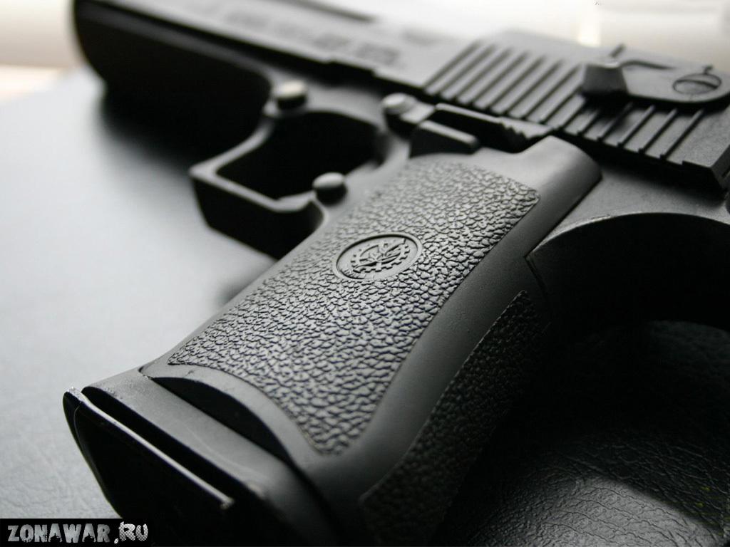 пистолет 10