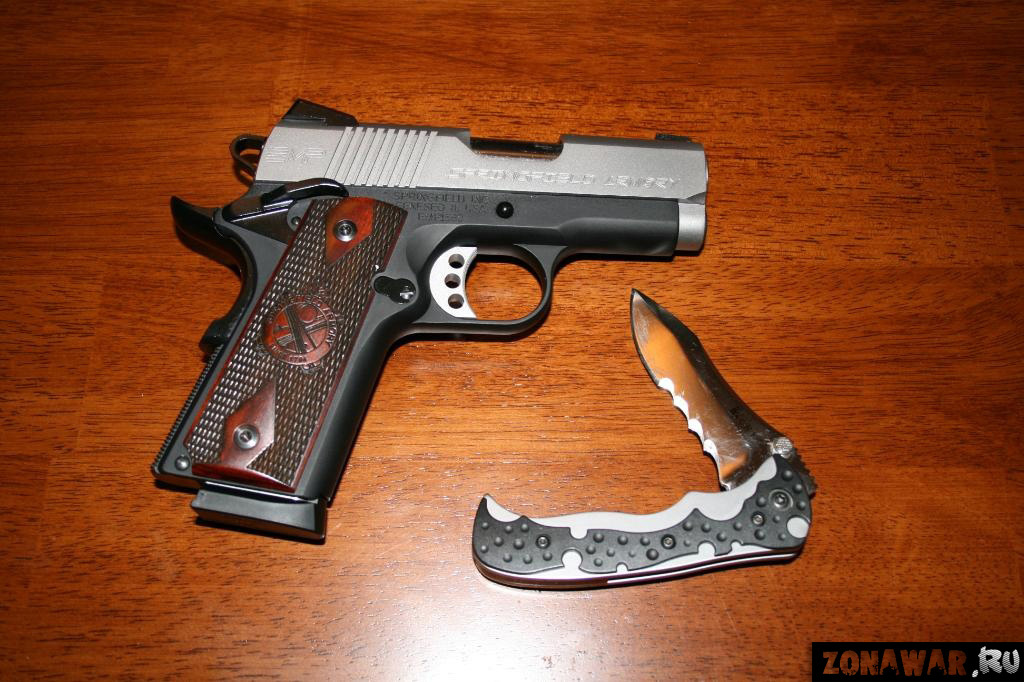 пистолет 26