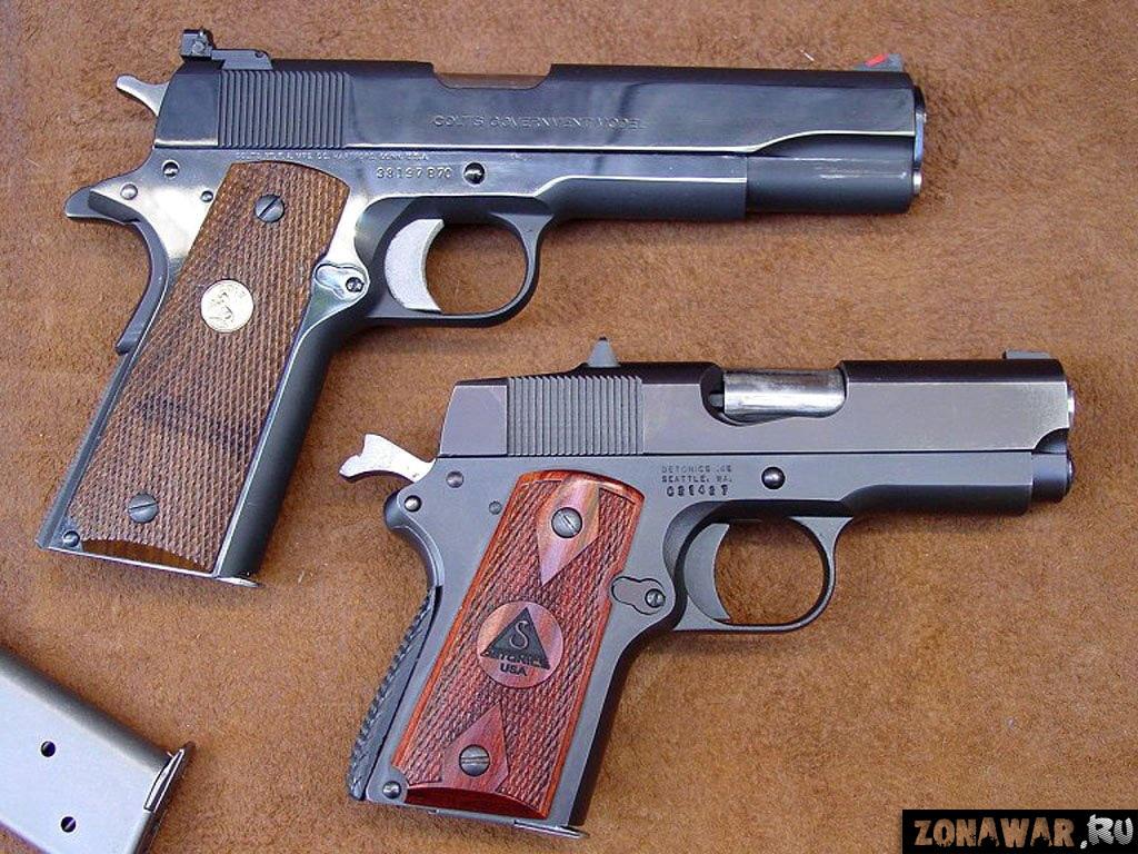 пистолет 42
