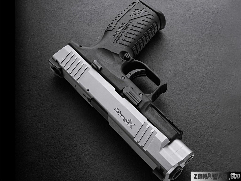 пистолет 43