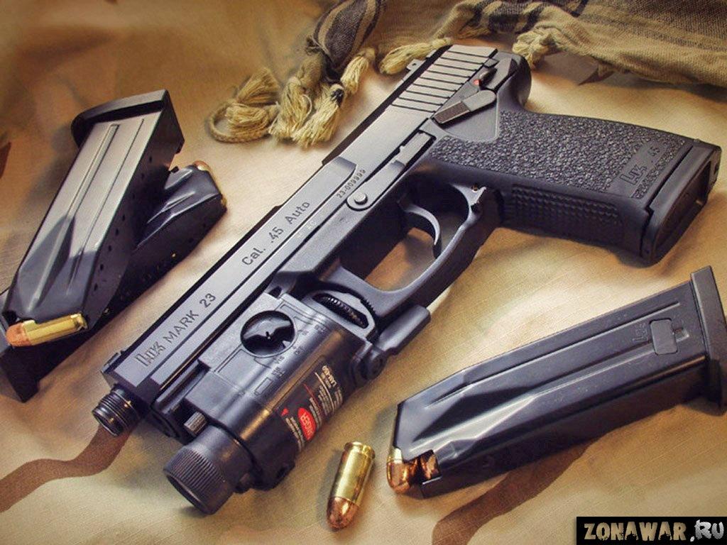 пистолет 60