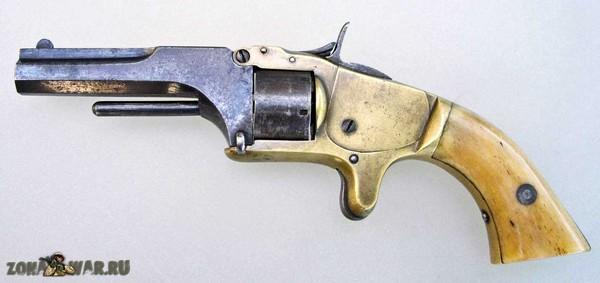 револьвер 1
