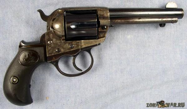 револьвер 19