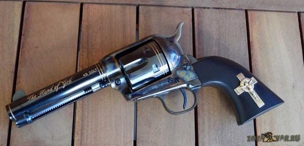 револьвер 23