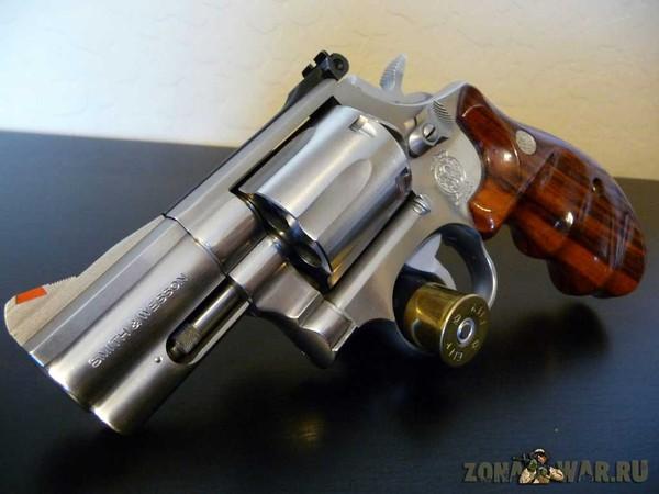 револьвер 24