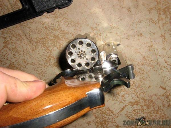 револьвер 29