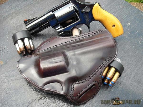 револьвер 39