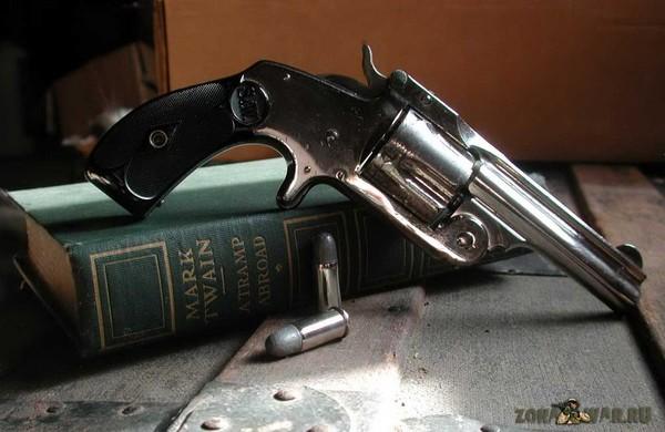 револьвер 47