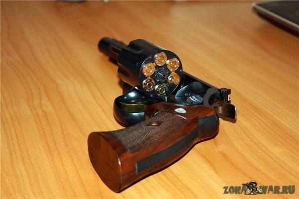 револьвер 49