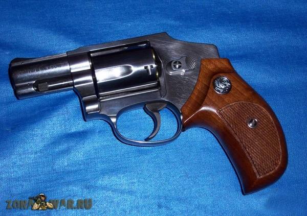 револьвер 57