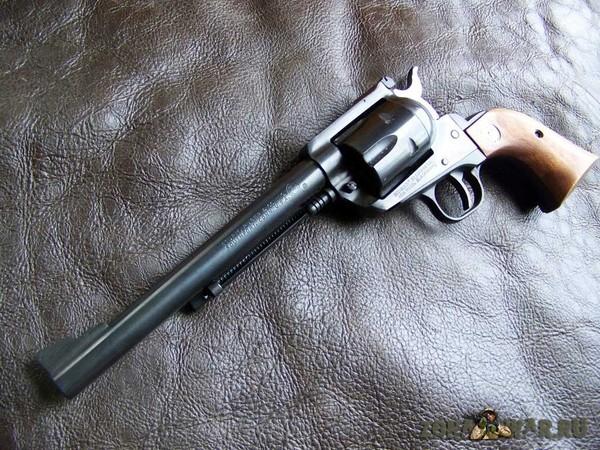 револьвер 59