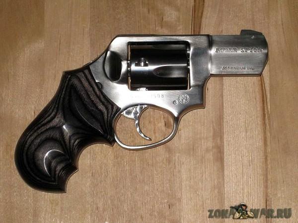 револьвер 363