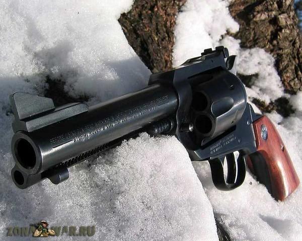 револьвер 364