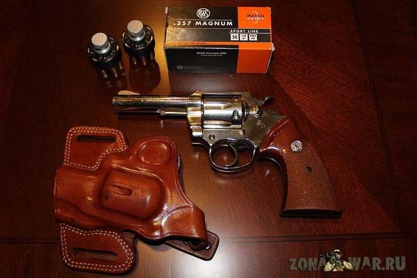 револьвер 371