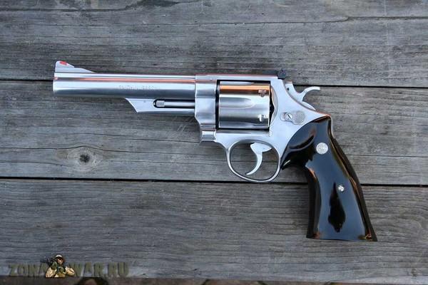 револьвер 373