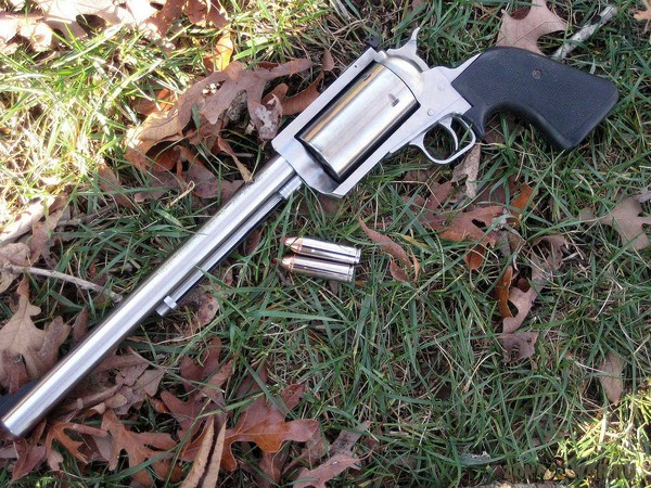 револьвер 385