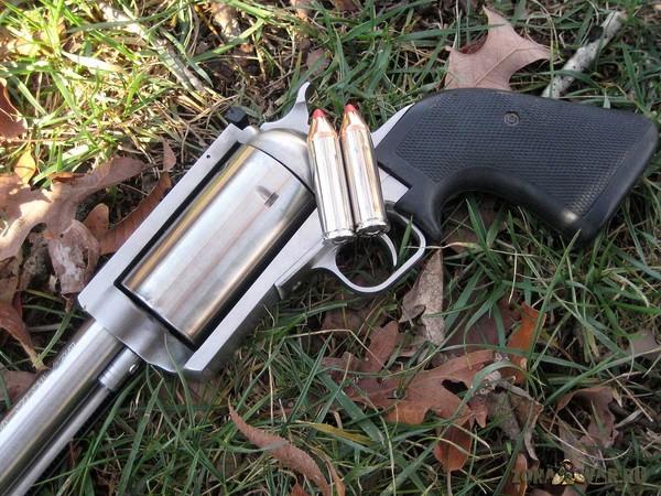 револьвер 386