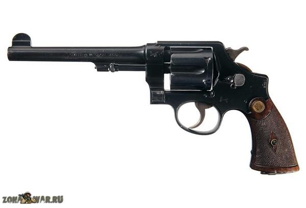револьвер 399