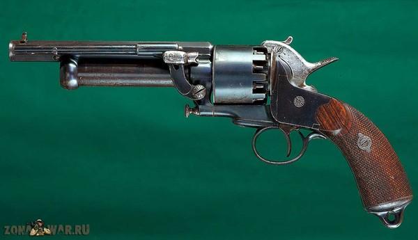 револьвер 405