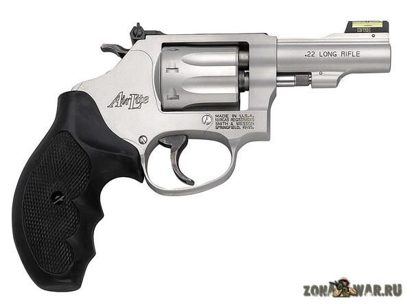 револьвер 409