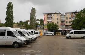 Северная сторона - площадь Захарова