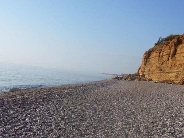 Первые камни - Любимовка