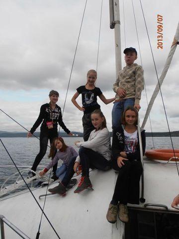 Яхта (09.09.2013)