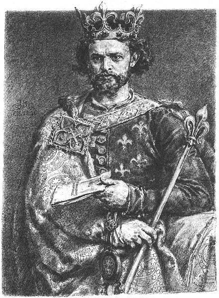 Людовик Венгерский