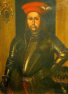 Braccio da Montone (1368 - 1424)