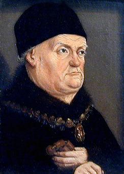 Рене Добрый (1409-1480)