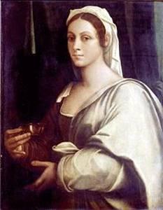 Lucrezia d'Alagna (1430-1479)