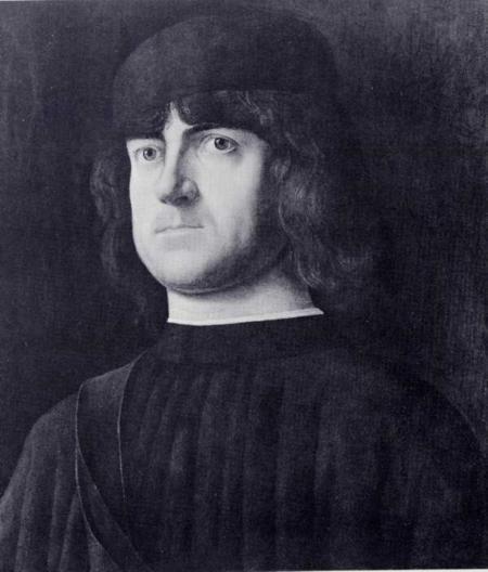 Ferdinando II (Ferrandino)