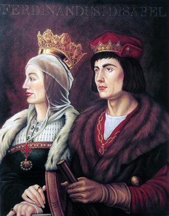 Инквизиция возникла еще в 12 веке во Франции, но именно Фердинанд и Изабелла