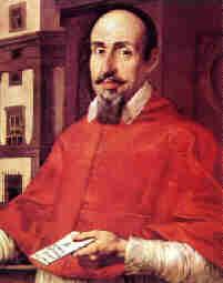 Кардинал Филомарино