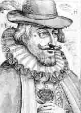Доменико Перроне, бандит