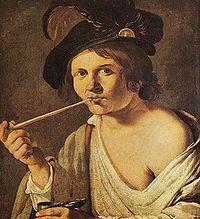 Мазаньелло вершит правосудие. Художник Micco Spadaro (1609-1675) Музей Сан Мартино