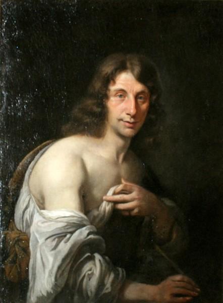 Мазаньелло Andrea De Lione (1610-1685). Музей Сан Мартино