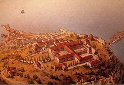 Наполеон основал в Неаполе Партенопейскую республику