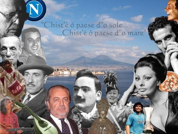 Чтобы нам не заблудиться в истории Неаполя