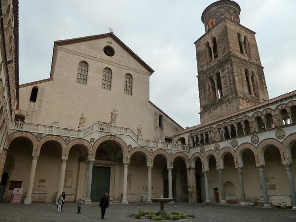 Салерно стал столицей Гвискара