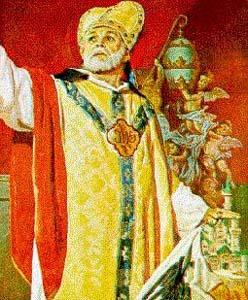 Григорий VII Гильдебранд