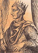 1154 год был для Вильгельма богатым на события