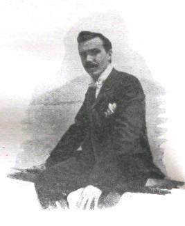поэт Винченцо Руссо.