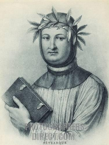 Оказавшись в Неаполе 14-го века