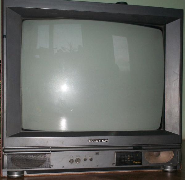 скачать схему телевизора