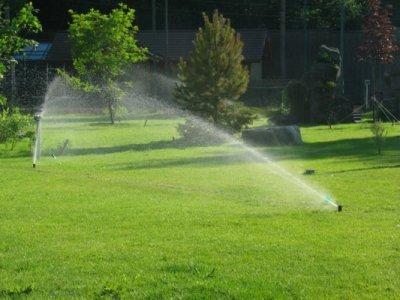 Полив газона, автоматический полив газона, стрижка газона, ремонт газо - Строительство / ремонт / уборка в Астане на...